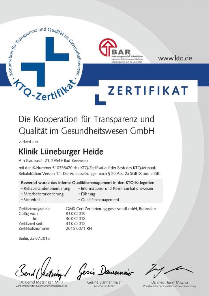 2015-0071 RH Zertifikat A4-001